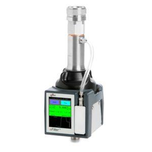 Dekati eFilter particle sensor