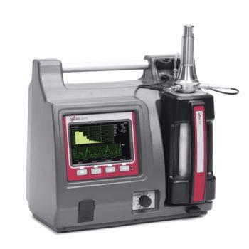 Electrical Low Pressure Impactor ELPI